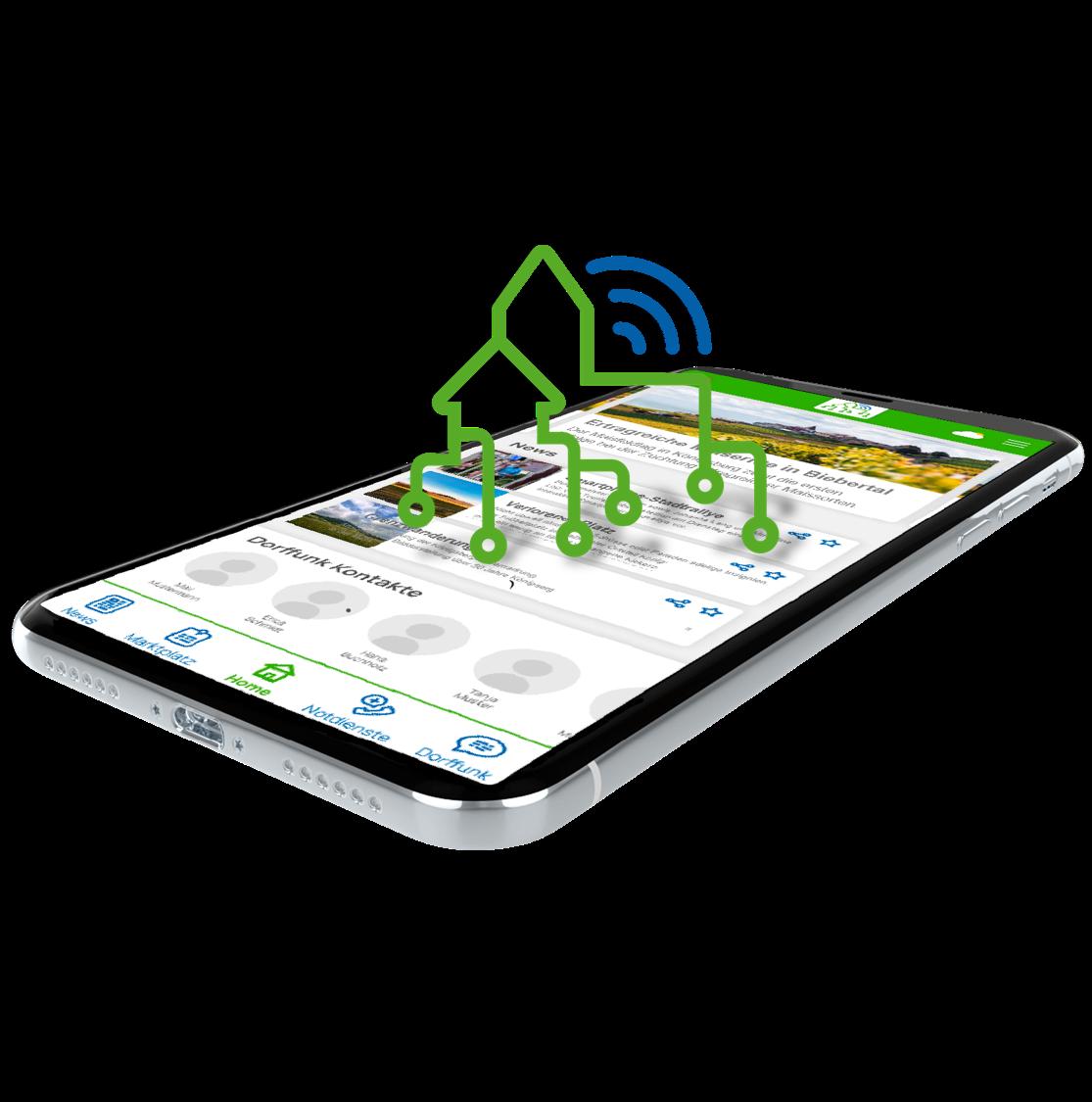 Tablet- und Smartphone-Kurse