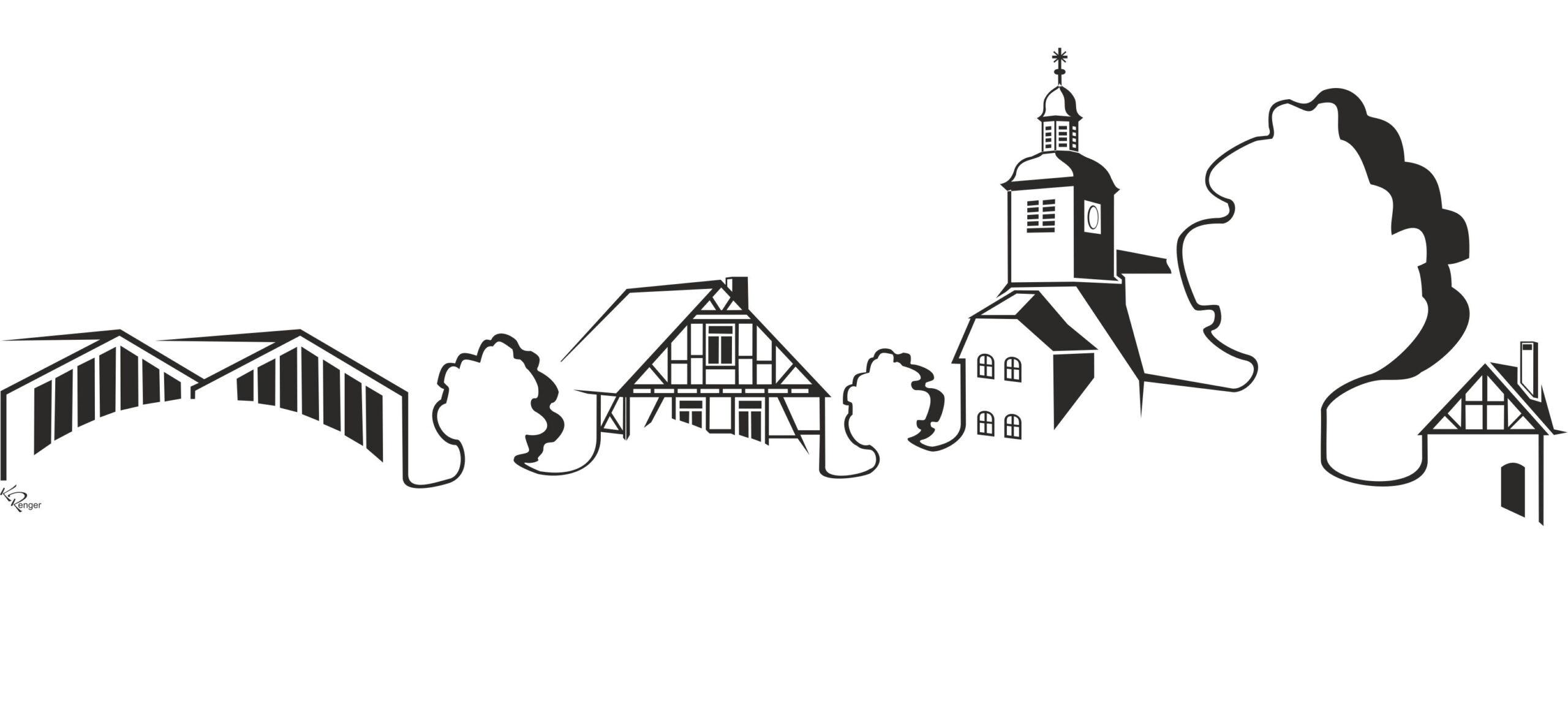 50 Jahre Eingliederung von Oppenrod nach Großen-Buseck