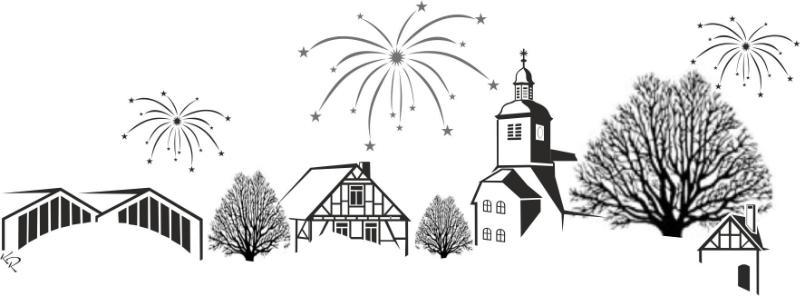 Neujahrsgruß der Ortsvorsteherin
