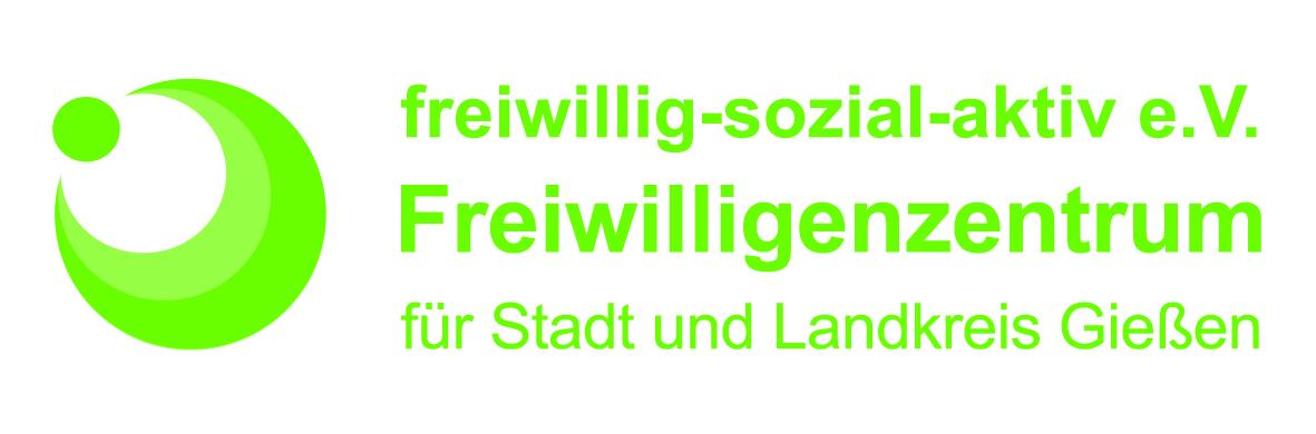 Logo Freiwilligenzentrum Gießen