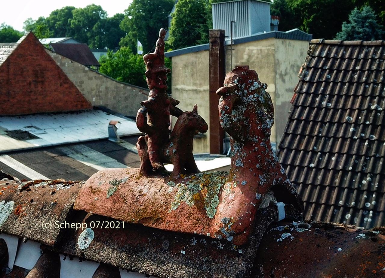 Harbach historisch – Geschichte(n) rund um das Dorf