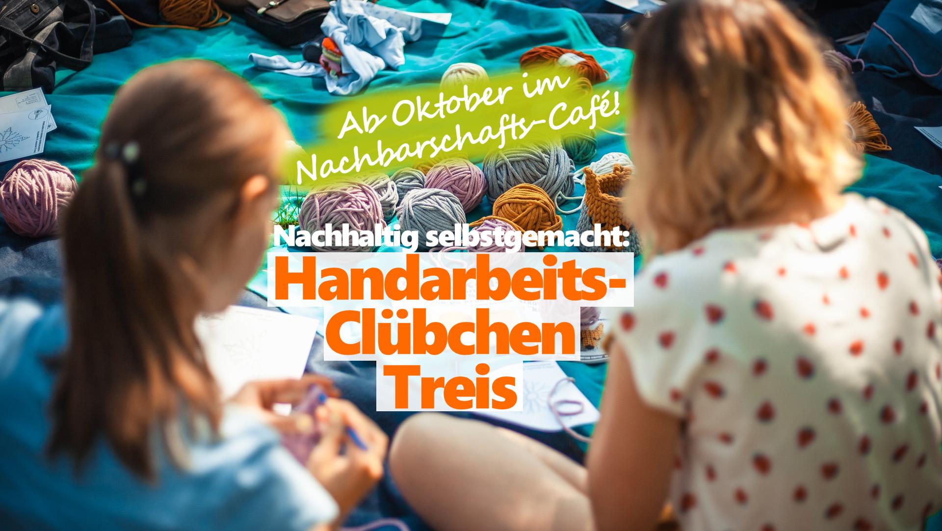 Handarbeits-Clübchen Treis